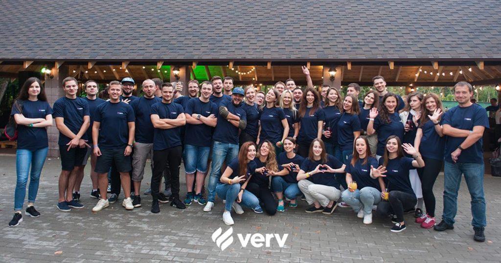 Verv Apps Team